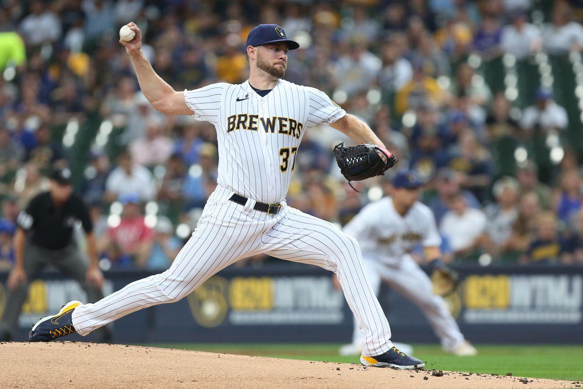 MLB: JUN 26 Rockies at Brewers
