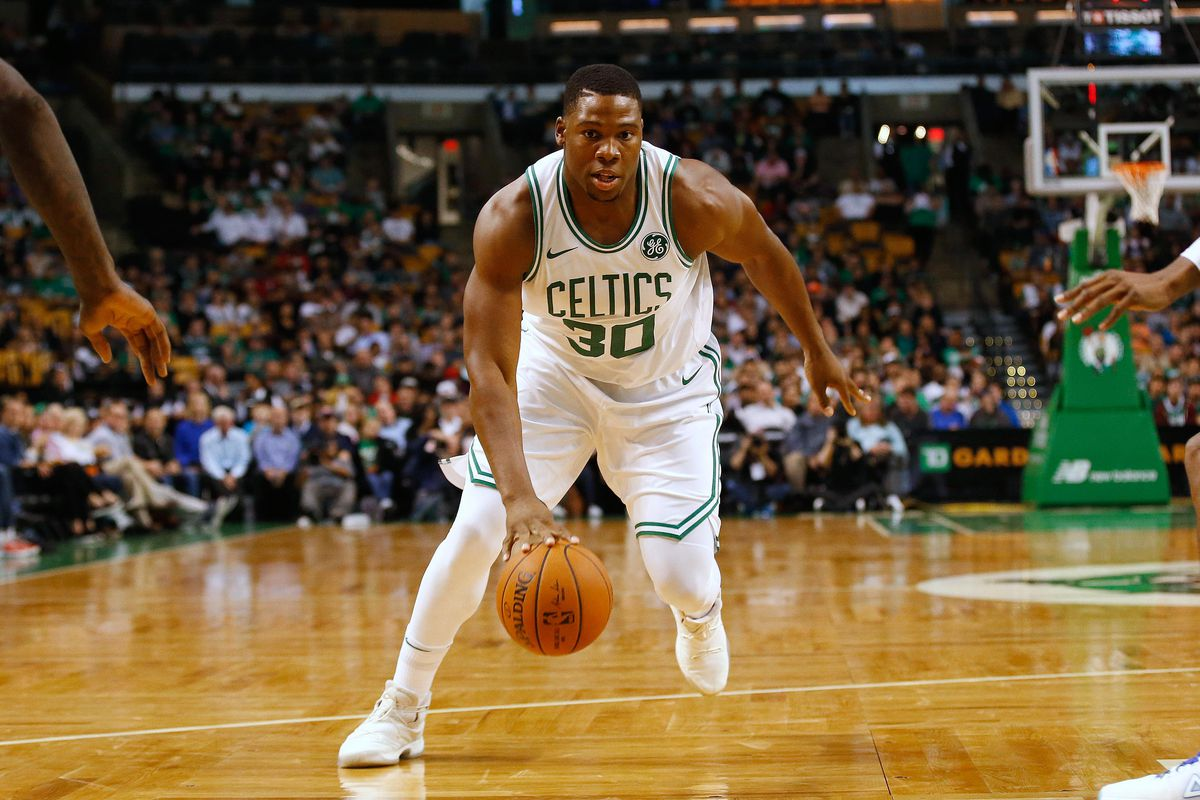 Guerschon Yabusele shows out in G-League action with Red ...