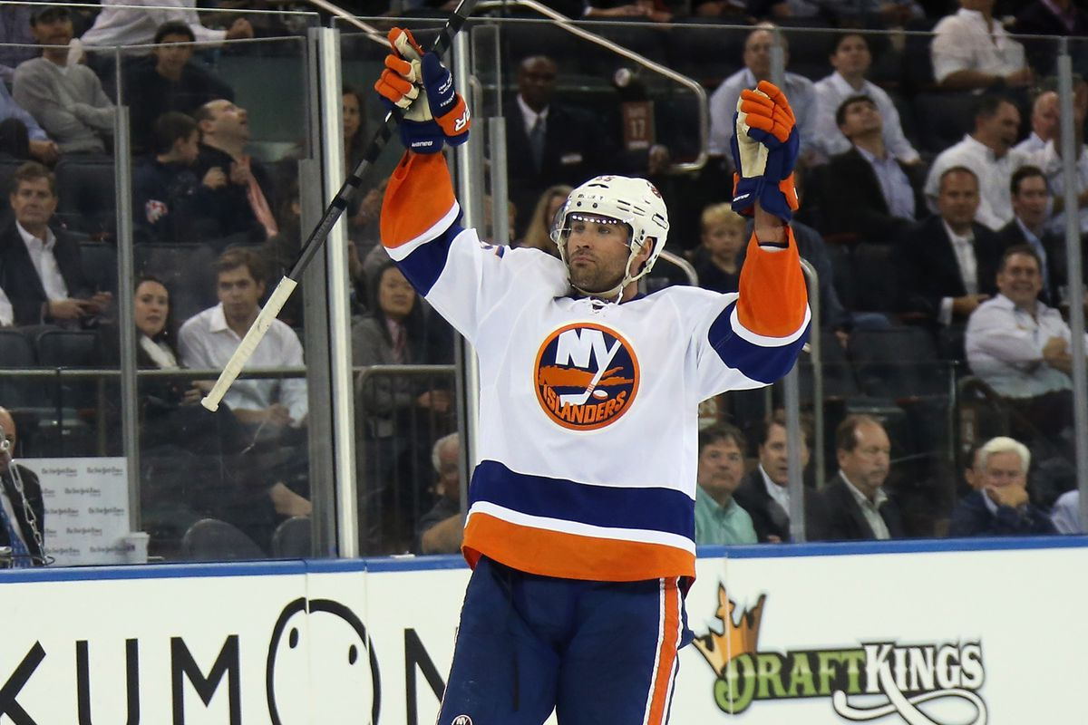 I'm Johnny Boychuk, and y'all are just Garden peasants.