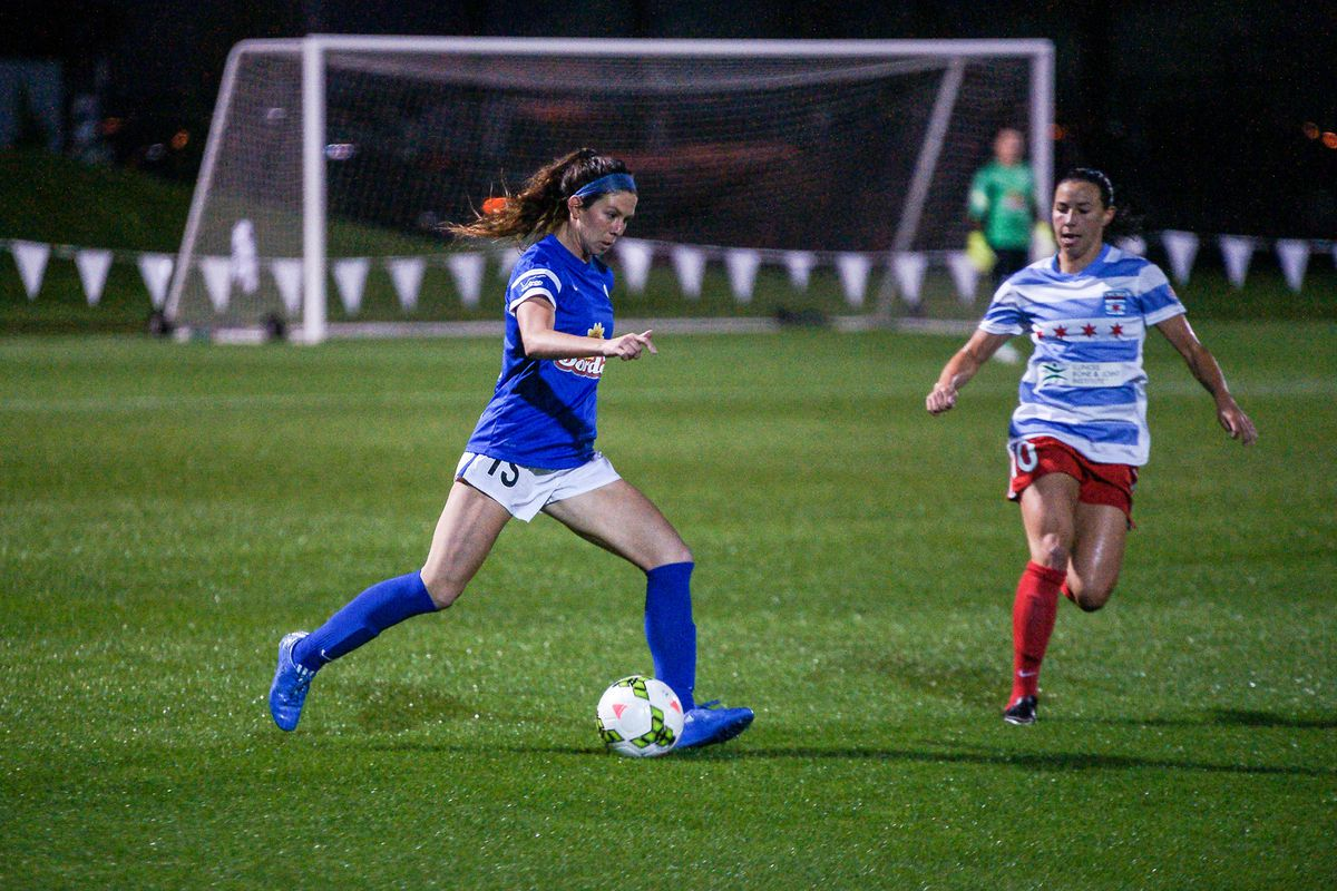 Tymrak will have to help the offense down the stretch for FC Kansas city to succeed