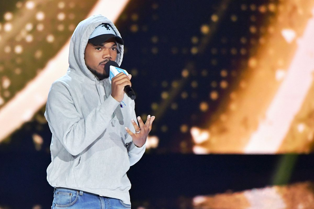 'I really need help': Chance the Rapper takes to Twitter to find kidney for his aunt