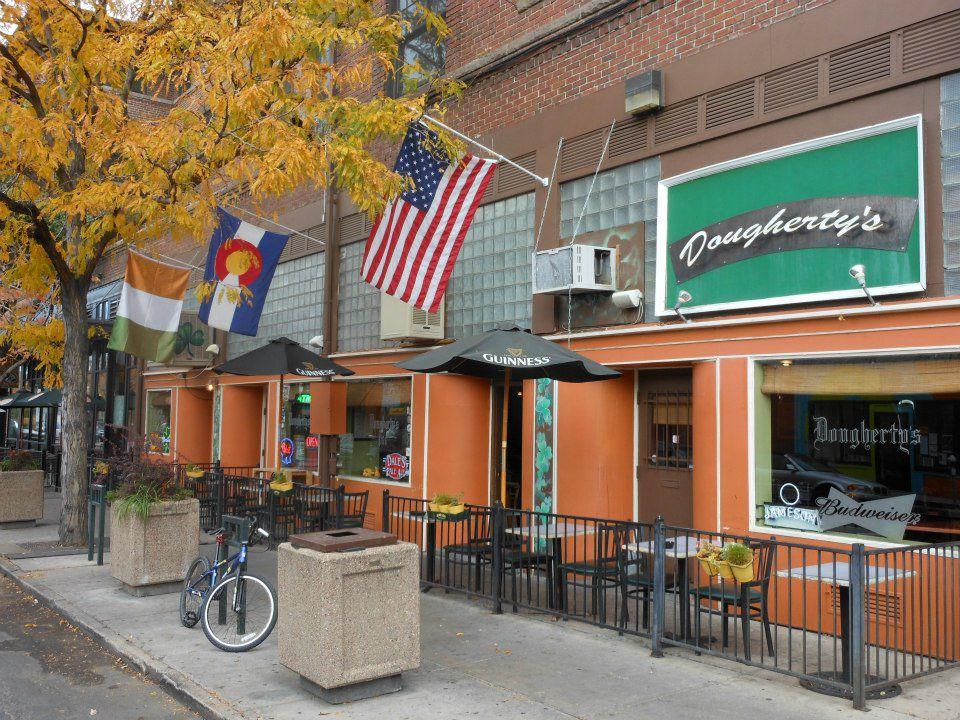 Dougherty's Pub