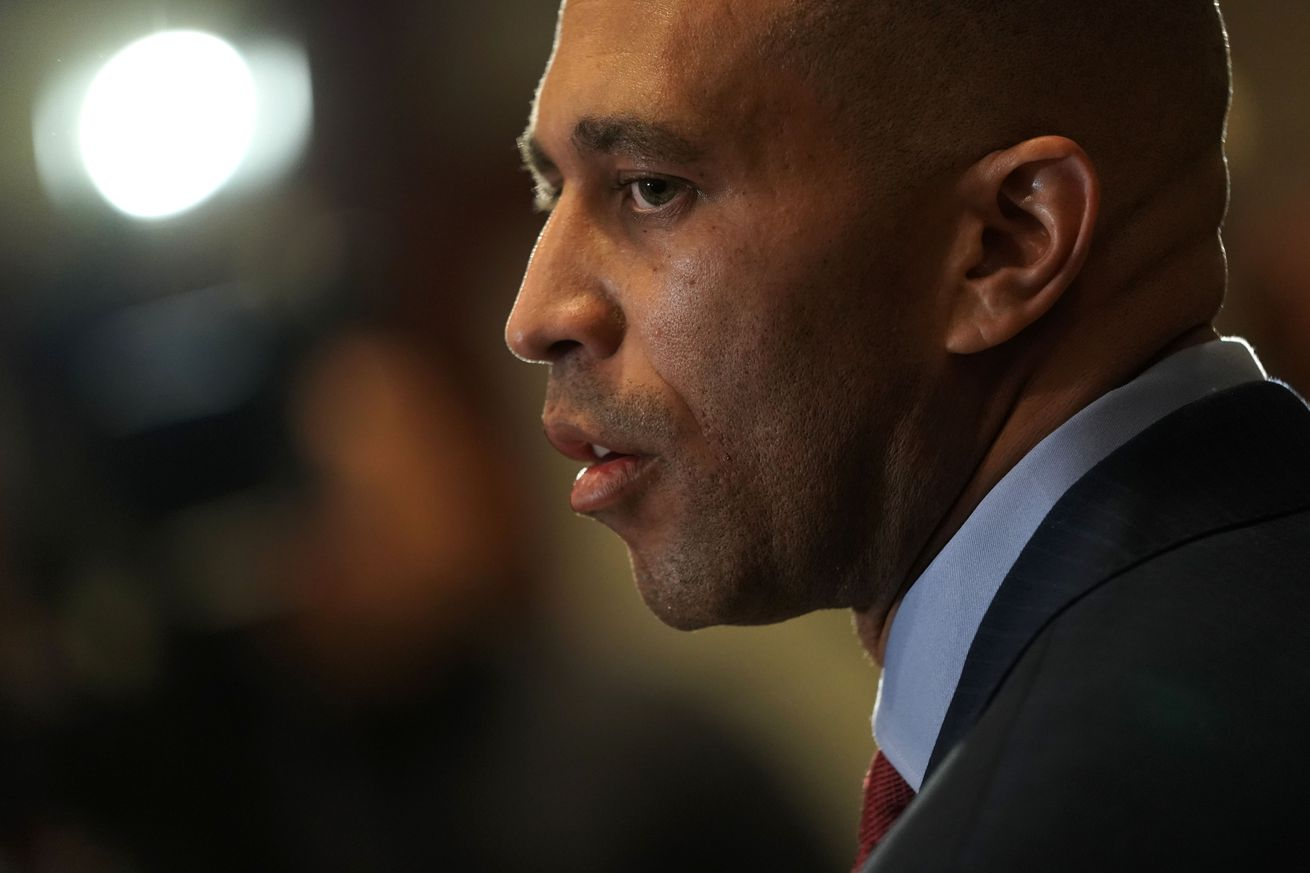 House Democrats Elect New Leaders