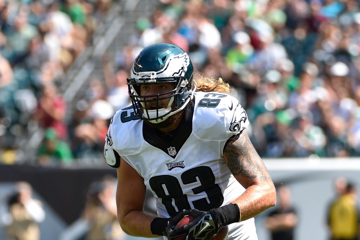 save off a091a 586f7 Jets 2017 Roster Breakdown: Can Eric Tomlinson Carve Out a ...