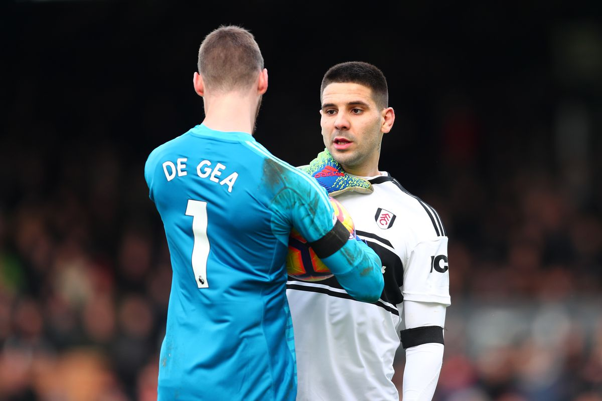 brand new e21f5 e7f66 Manchester United to give David de Gea lots of money out of ...