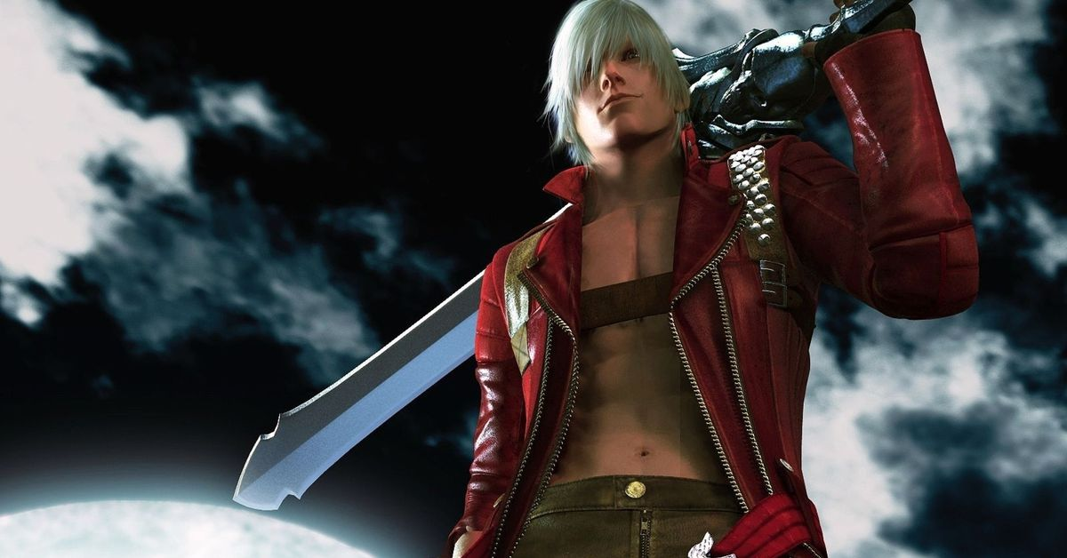 Monster Hunter: World to feature stylish Devil May Cry collab