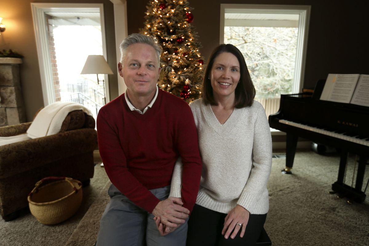 Christmas 2020 Jobs In Bountiful Utah I'll Skype home for Christmas   Deseret News
