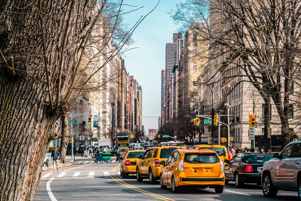 In NYC, 139 prized yellow taxi medallions will hit the