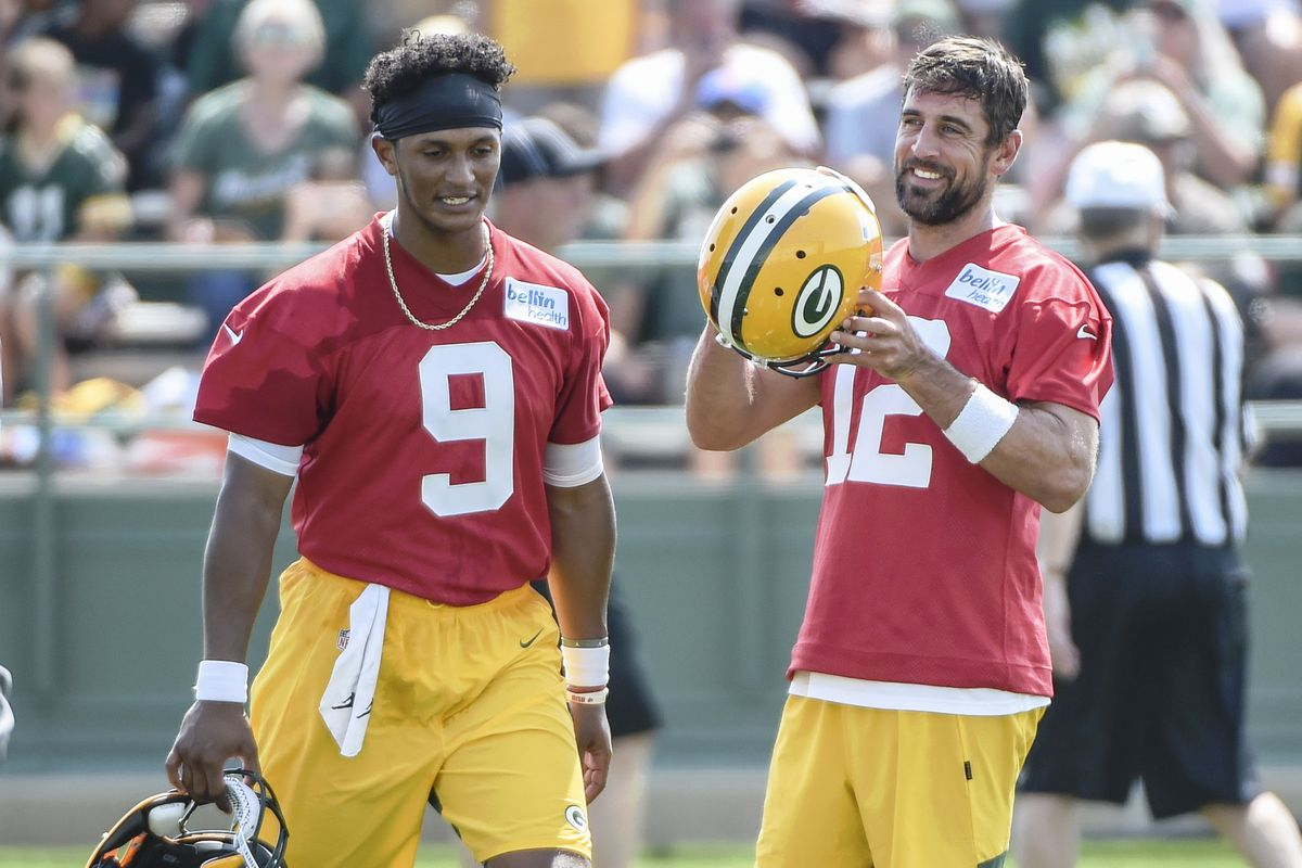 NFC North Preview: The Packers are in unfamiliar territory