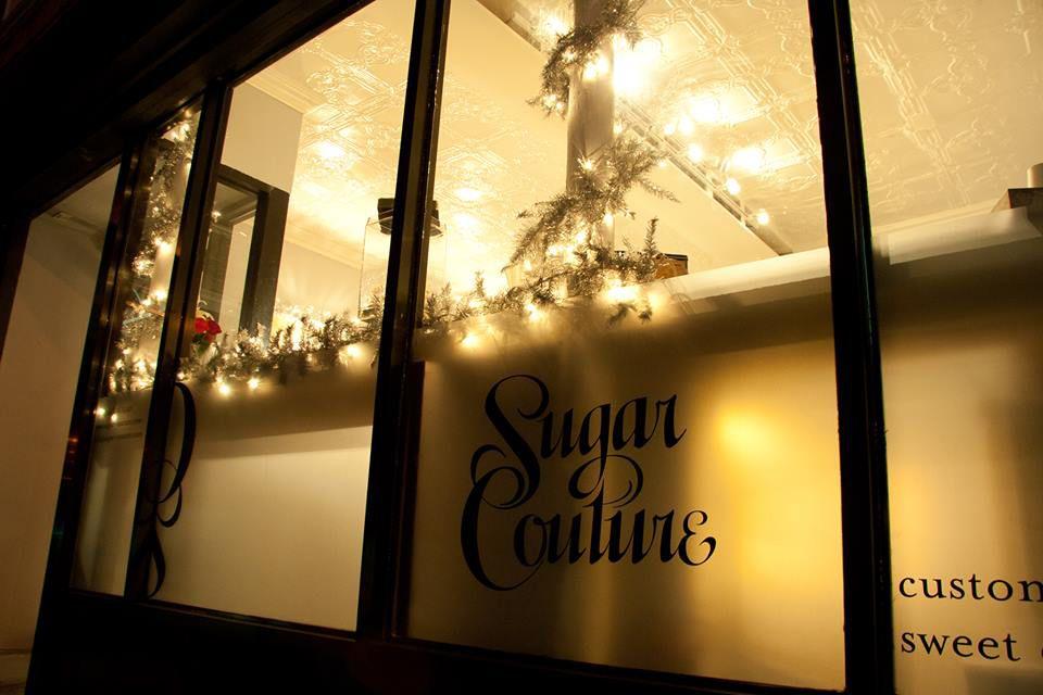 sugar couture