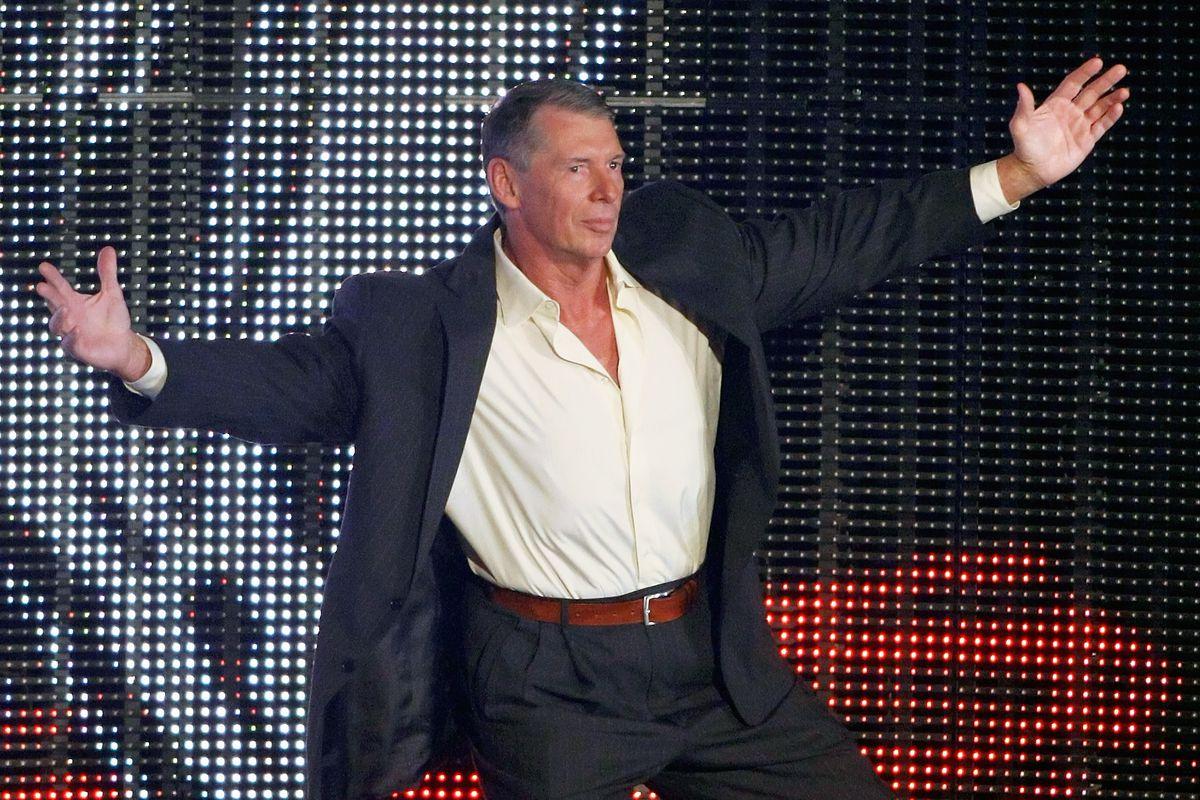 Vince McMahon wants his morning MAC news and notes