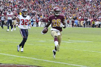 cdbd8e552dc Sooners in the NFL: Adrian Peterson continues to move up the record books