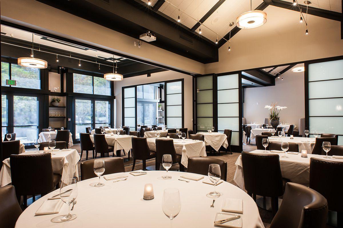 Alexander's Steakhouse, Pasadena