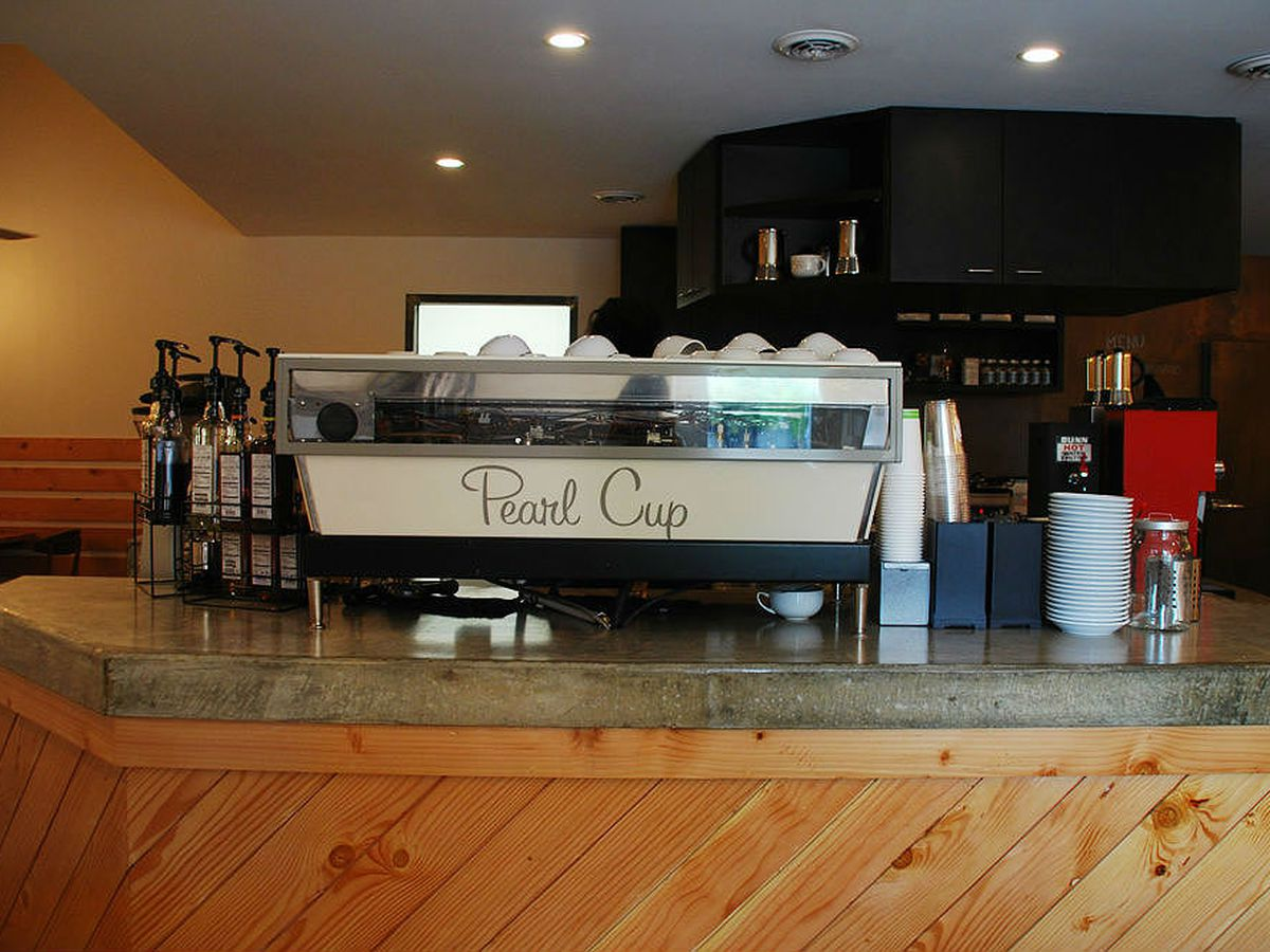 The new Pearl Cup in Richardson.