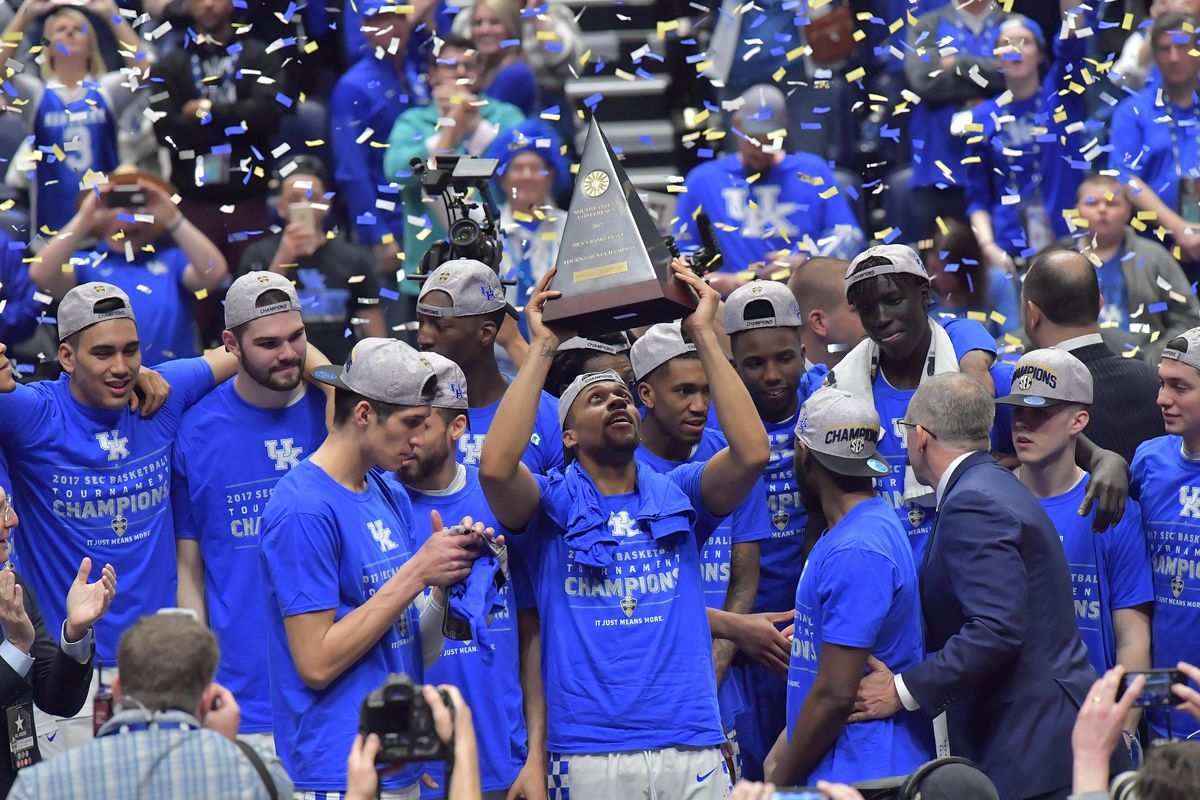 ea64b74433b3 Kentucky Basketball  How Wildcats can win NCAA Tournament in 5 simple steps