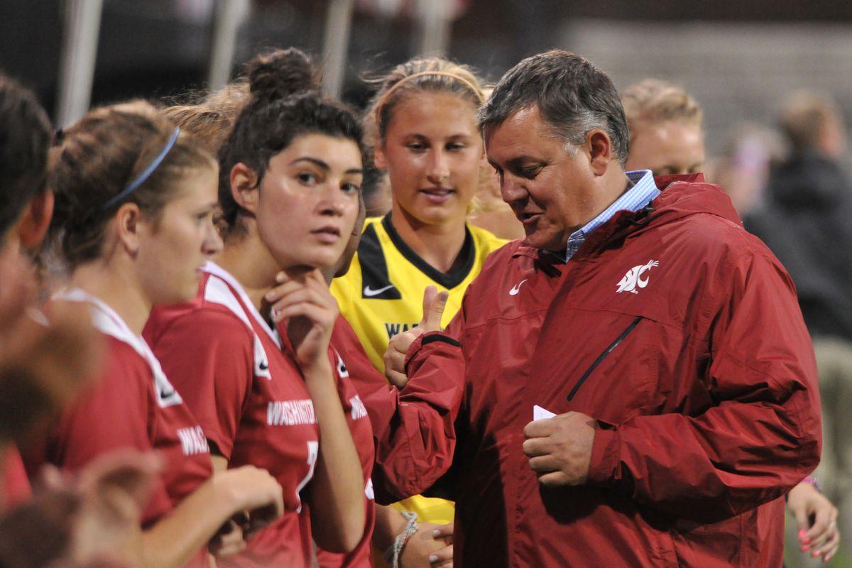 Photo Courtesy WSU Athletic Communication