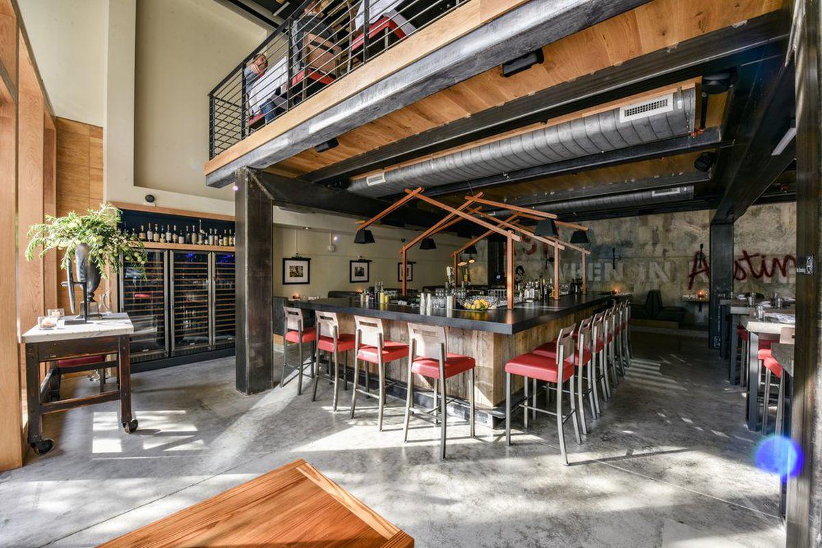 Three Austin Restaurants Snatch Spots On Texas Monthly S