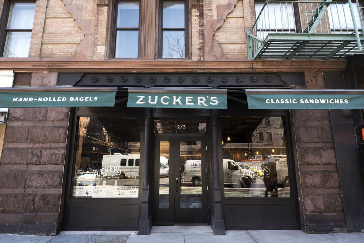 Zucker's