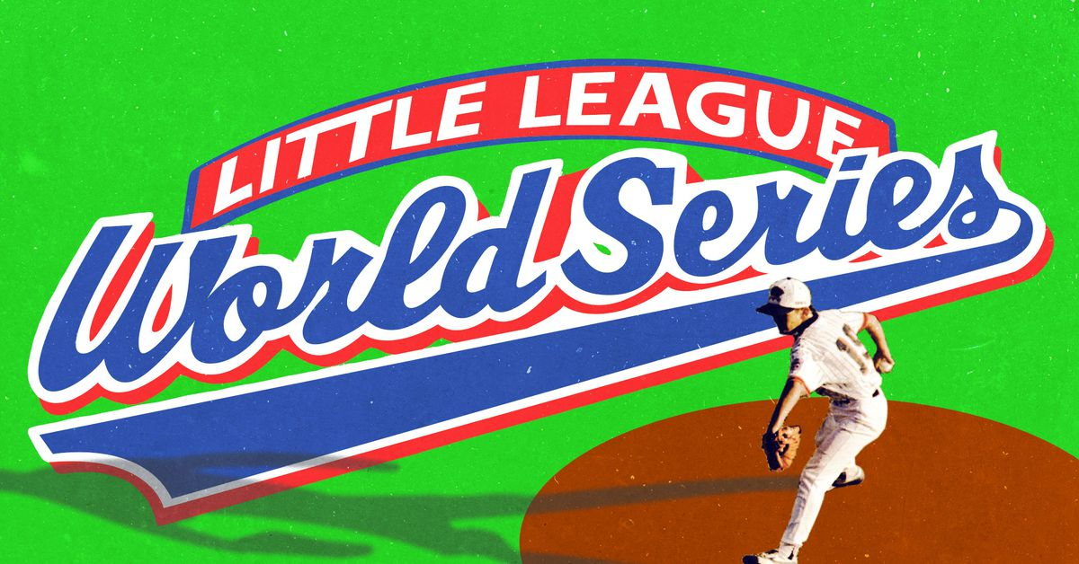 The Joy of Being a Little League World Series Superfan