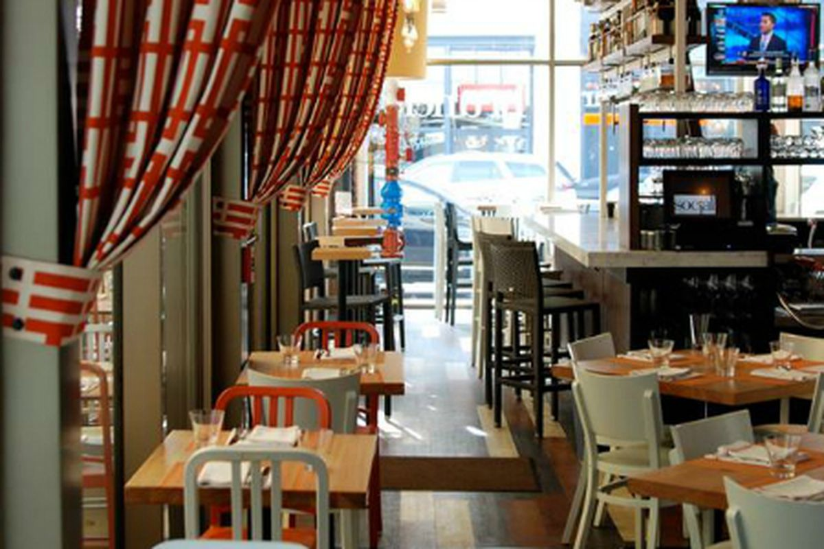 Restaurant Worker at Social Kitchen & Bar Diagnosed With Hepatitis A ...