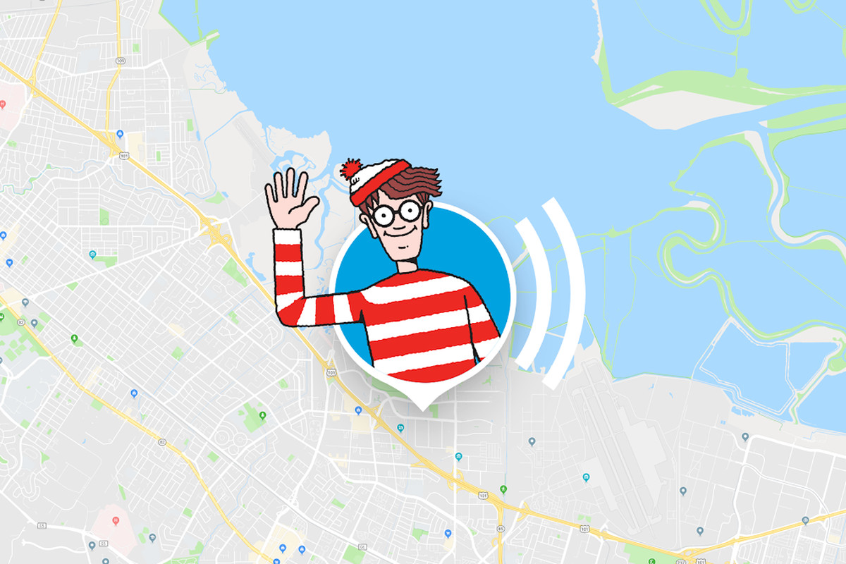 Google maps is adding a wheres waldo mini game for the next week starting today and continuing on for the next week google is bringing wheres waldo to google maps on android ios and the desktop youll see waldo pop stopboris Images