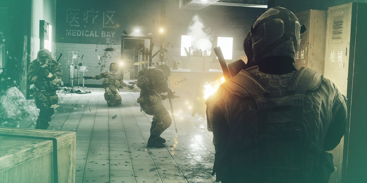 Battlefield 4 review: bullet drop   Polygon