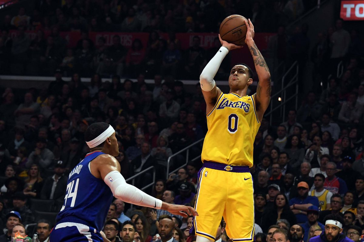 Lakers Vs Pacers Preview Game Thread Starting Time Tv