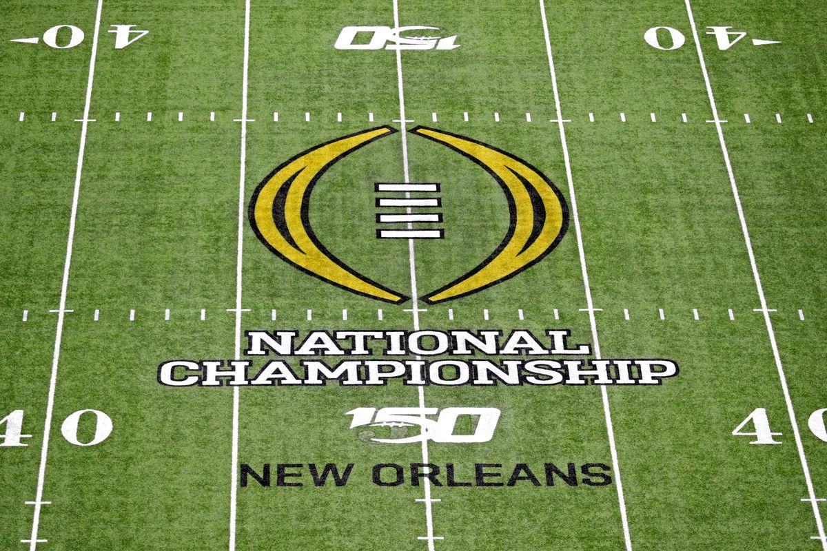 NCAA Football: College Football Playoff National Championship-Clemson vs Louisiana State