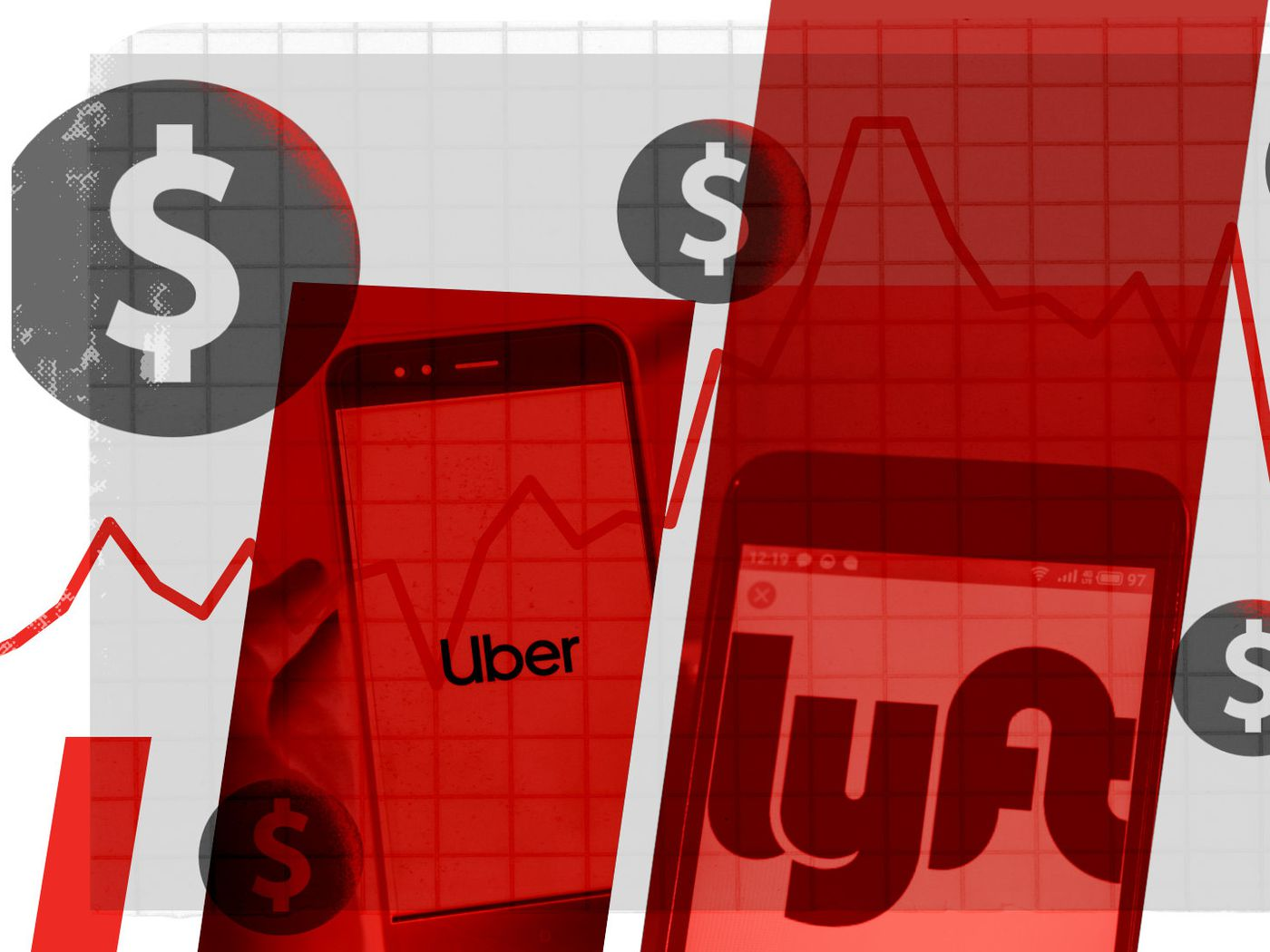Why companies like Lyft and Uber are going public without having