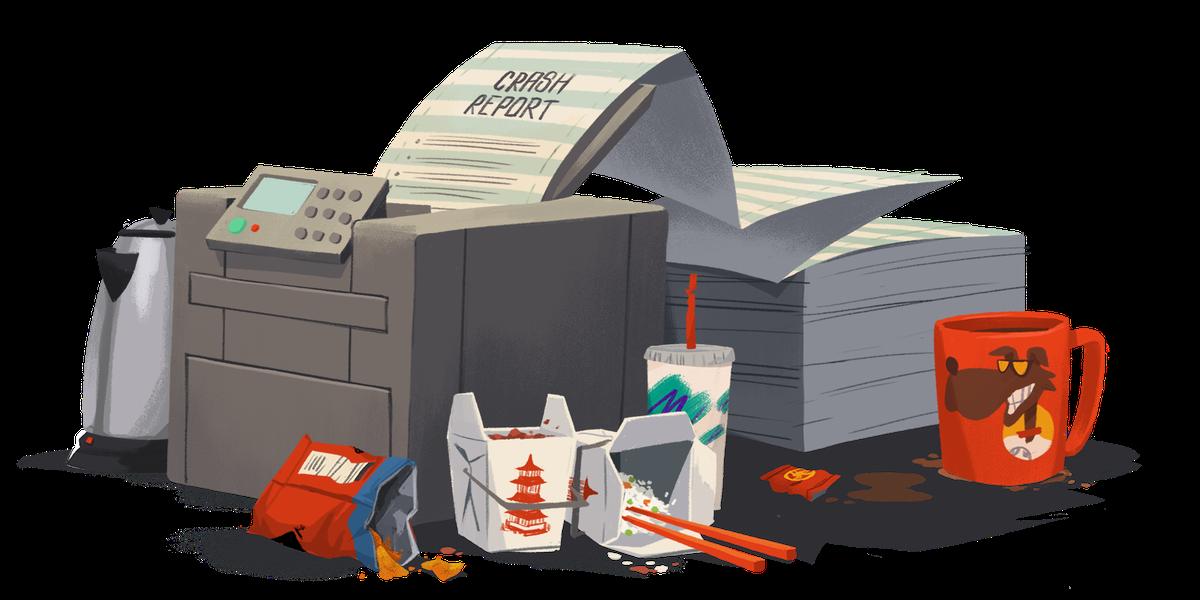 Crash Bandicoot: An oral history - Polygon
