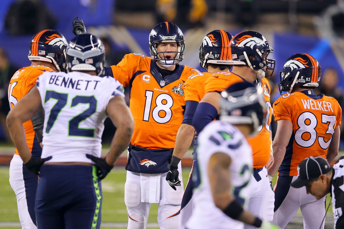 Computers correctly predict Broncos will win Super Bowl XLIX over