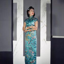 Mrs. Wellington Koo, 1943