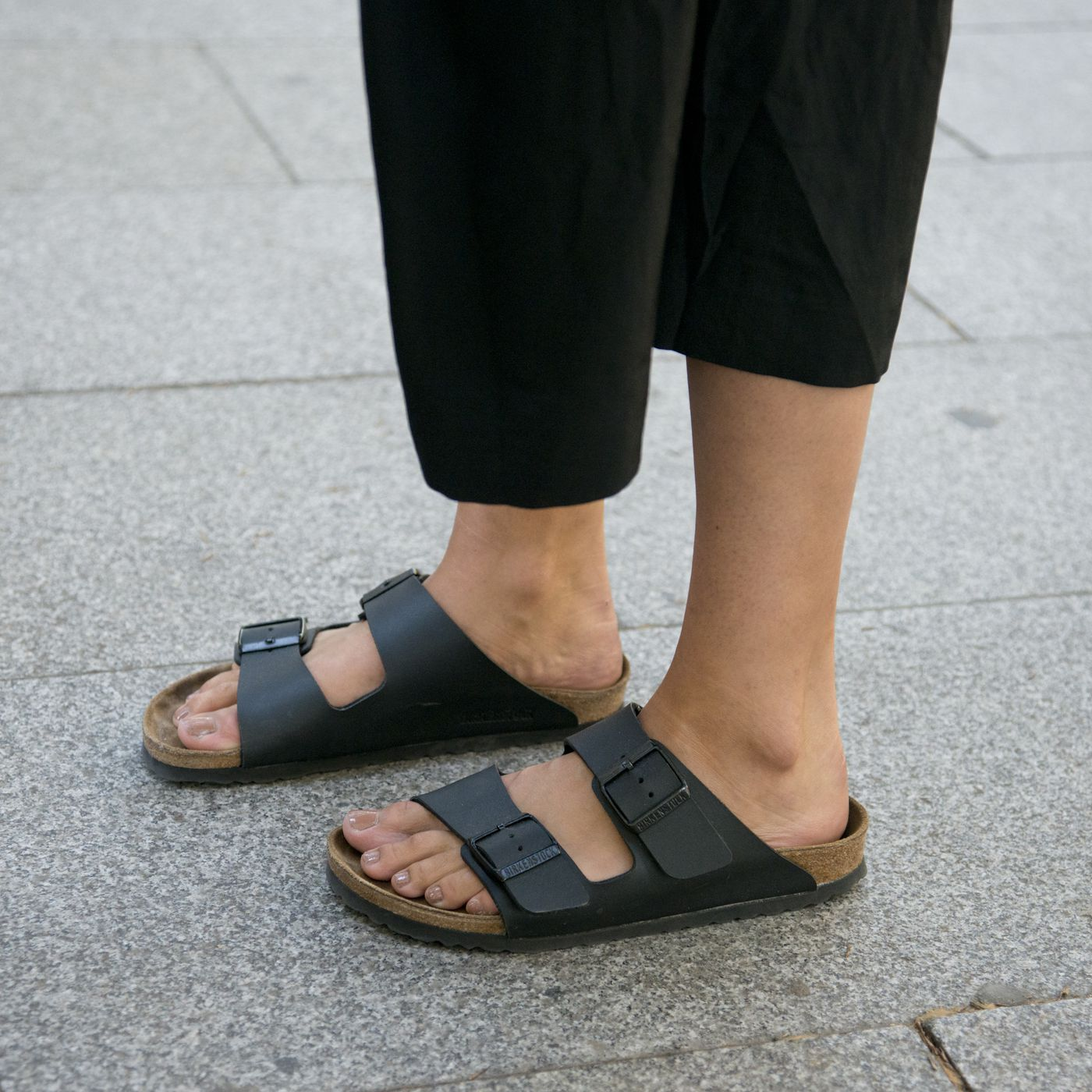 How Did Birkenstocks Convince Us the Pain of Breaking Them in Was Worth It?  - Vox