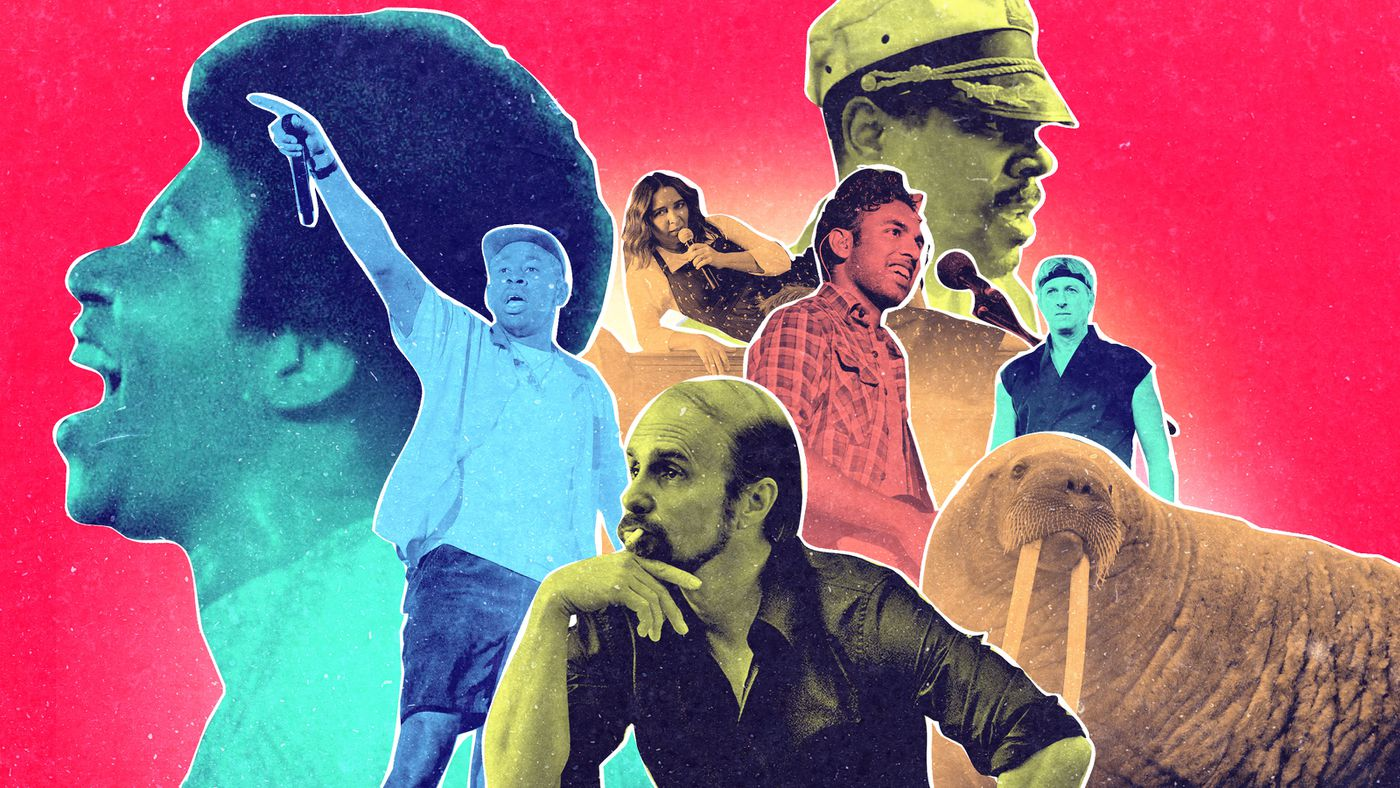 The 100 Best Moments in Culture in 2019, Pt. 1