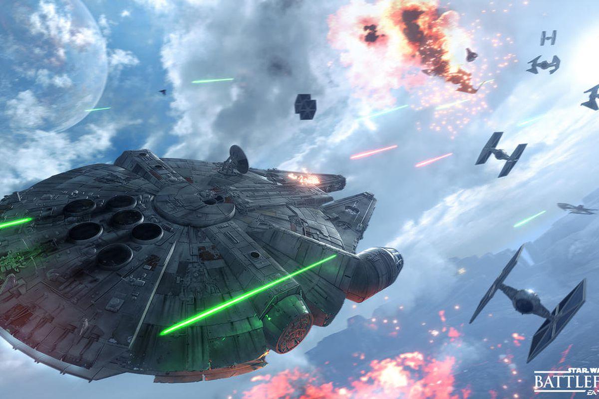 Star Wars Battlefront Ii Just Dropped A New Rise Of Skywalker Update To Celebrate The Saga Deseret News