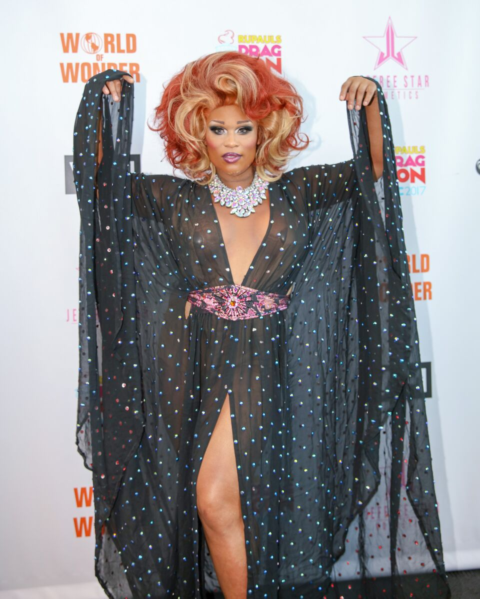 How RuPaul's comments on trans women led to a Drag Race revolt — and