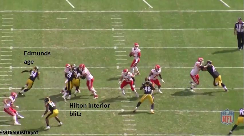 2019 Opponent Scouting Report Steelers Defense Now