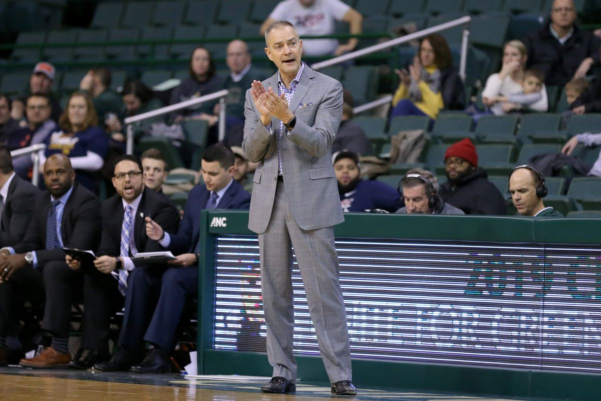 COLLEGE BASKETBALL: JAN 19 Wright State at Cleveland State