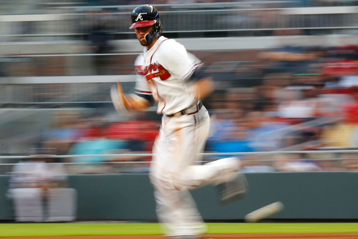 Cespedes hits grand slam in return, Mets beat Braves 6-1