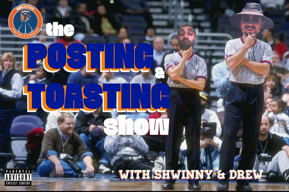The Posting & Toasting Show: Episode 10