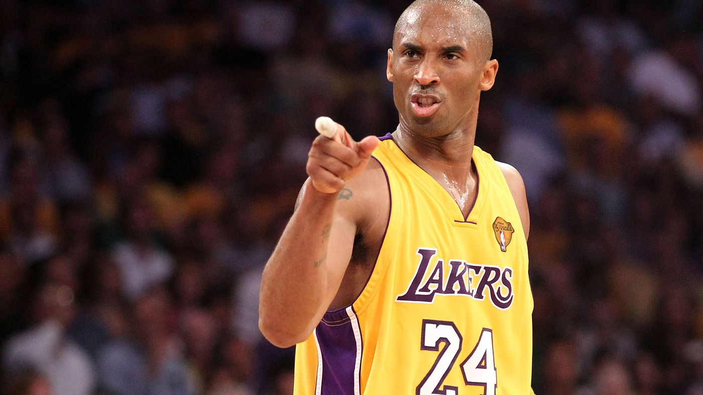 'The Mismatch': Grappling With the Death of Kobe Bryant