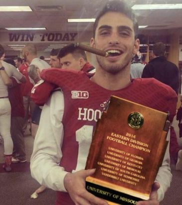 Zander SEC East Champion