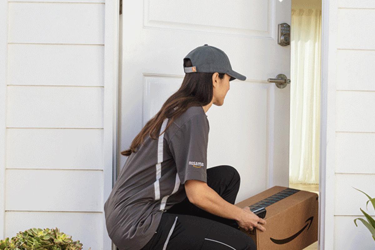Sorry, Jeff Bezos  Amazon Key won't get online retailers through the