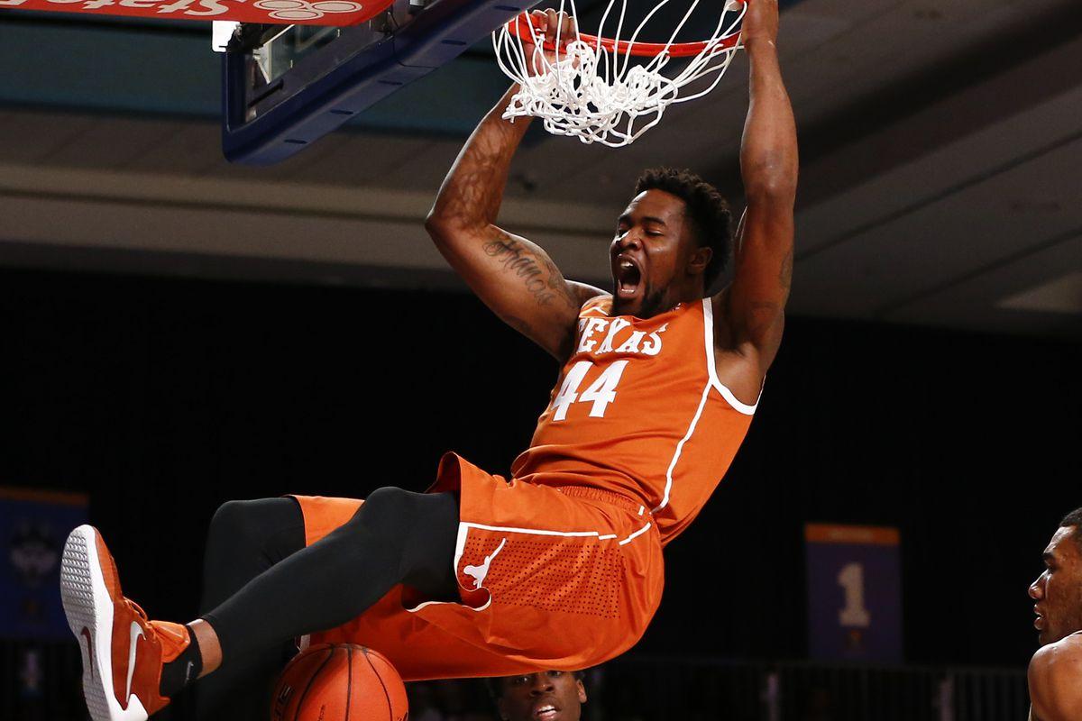 NCAA Basketball: Battle 4 Atlantis-Washington vs Texas