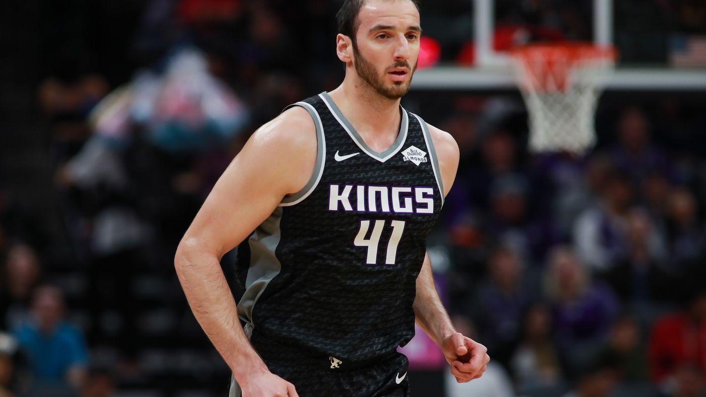 NBA Free Agency Rumour: Toronto showing interest in signing centre Kosta Koufos?