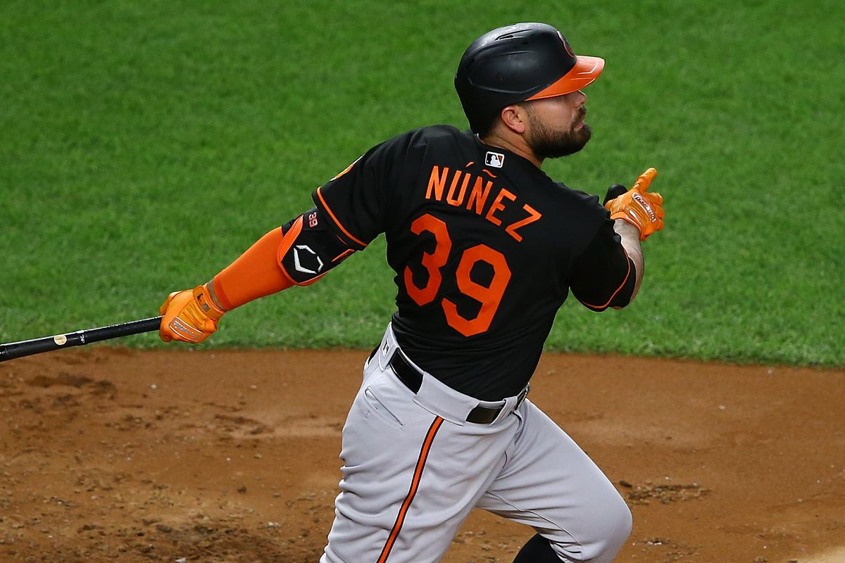 Baltimore Orioles v New York Yankees - Game Two