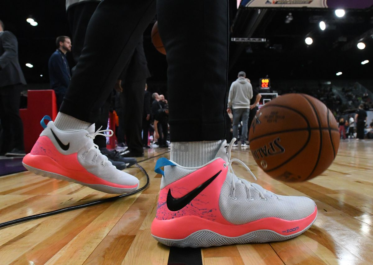 bb1dafc52ebf Tracking all the sneakers from NBA All-Star Weekend - SBNation.com