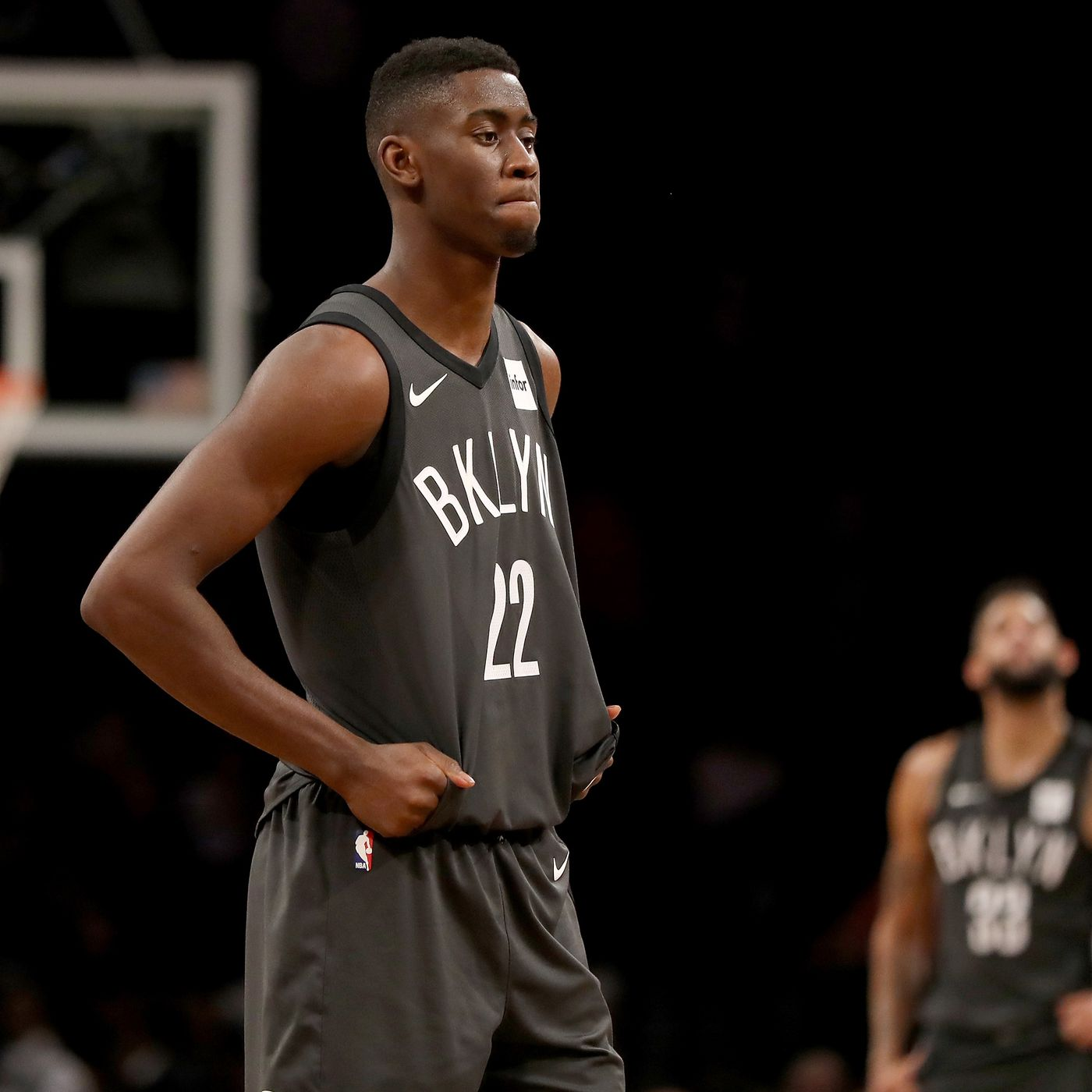 Caris Levert S Story And Why It S Deeper Than You Think Netsdaily