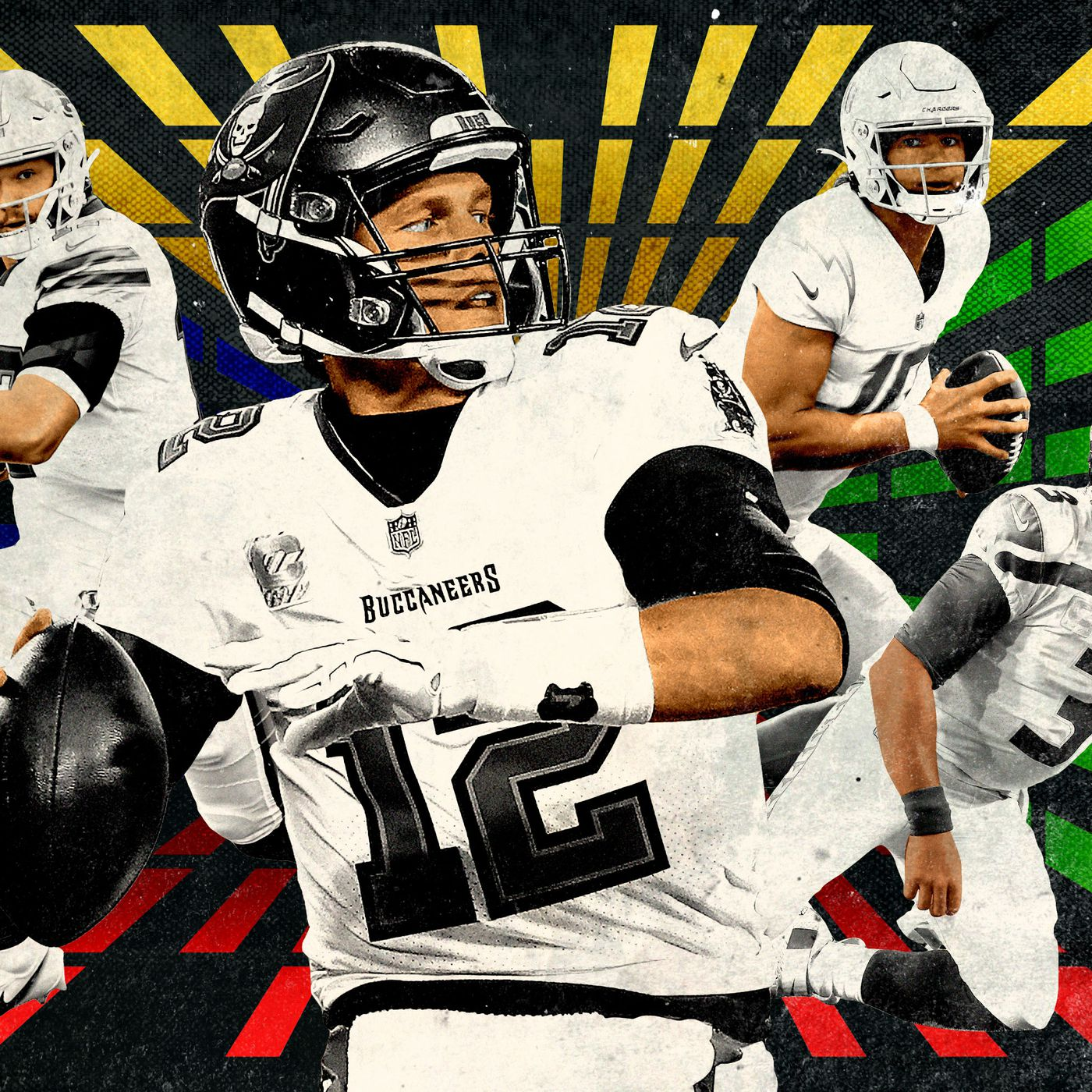 nfl power rankings the buccaneers are the league s most balanced team the ringer nfl power rankings the buccaneers are