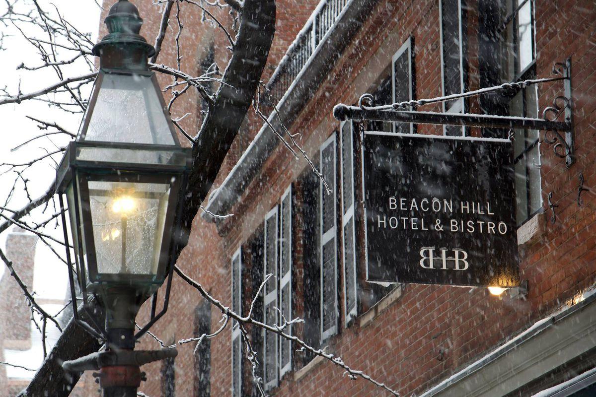 Beacon Hill Bistro